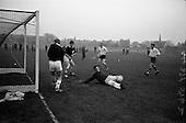 1964 Hockey Ulster v Connacht