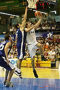 Giochi del Mediterraneo Almeria 2005<br /> azioni di gioco<br /> nella foto: richard mason rocca