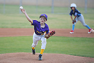 The South Sunrise Little League Tigers defeat the Panthers in Orange on Saturday, Mar 24, 2018. (Photo by Kevin SullivanKevin Sullivan/Sullivan Photography)