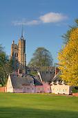 English Villages Suffolk