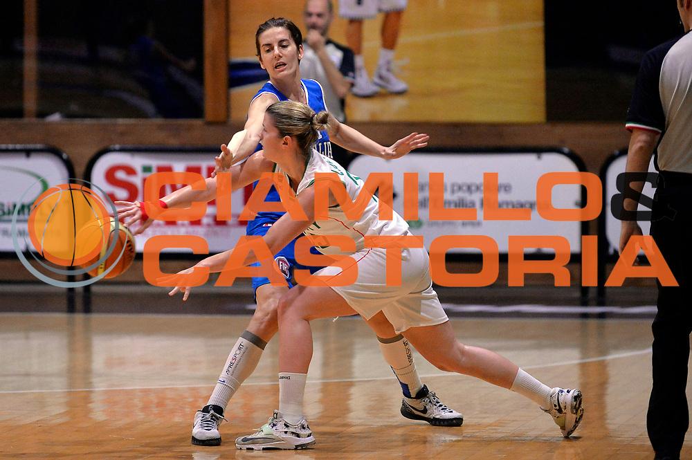 DESCRIZIONE : Roma Amichevole Pre Eurobasket 2015 Nazionale Italiana Femminile Senior Italia Ungheria Italy Hungary<br /> GIOCATORE : Raffaella Masciadri<br /> CATEGORIA : controcampo difesa fallo<br /> SQUADRA : Italia Italy<br /> EVENTO : Amichevole Pre Eurobasket 2015 Nazionale Italiana Femminile Senior<br /> GARA : Italia Ungheria Italy Hungary<br /> DATA : 15/05/2015<br /> SPORT : Pallacanestro<br /> AUTORE : Agenzia Ciamillo-Castoria/Max.Ceretti<br /> Galleria : Nazionale Italiana Femminile Senior<br /> Fotonotizia : Roma Amichevole Pre Eurobasket 2015 Nazionale Italiana Femminile Senior Italia Ungheria Italy Hungary<br /> Predefinita :