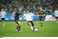 2010 World Cup - Match7 Germany v Australia