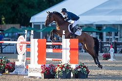 Brash Scott, GBR, Hello Annie<br /> CSI5* Jumping<br /> Royal Windsor Horse Show<br /> © Hippo Foto - Jon Stroud