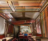 Patka Restaurant - El Equipo Creativo