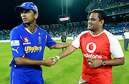 IPL 2012 Match 52 Pune Warriors India v Rajasthan Royals