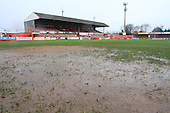 Cheltenham Town v Kidderminster Harriers 020116