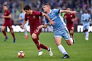 Lazio v Roma - Serie A - 04/12/2016