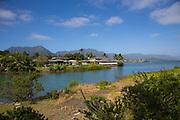 Kaneohe Bay House