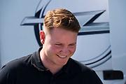 Sune Vallentin Opel Adam R2 Test 2018 - Roskilde