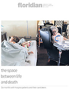 Hospice: The Space Between Life and Death, FLORIDIAN MAGAZINE