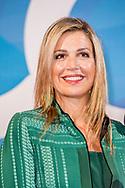 11-9-2017 AMSTERDAM Queen Maxima is present on Monday, September 11, 2017, as a member of the Dutch Committee for Entrepreneurship and Finance, in the issue of the 8th LOEY Awards; the prices for the best online entrepreneur of the year. The ceremony will take place in The Cloud in Amsterdam. Collection COPYRIGHT ROBIN UTRECHT<br /> <br /> 11-9-2017 AMSTERDAM Koningin Maxima is maandag 11 september 2017, als lid van het Nederlands Comit&eacute; voor Ondernemerschap en Financiering, aanwezig bij de uitreiking van de 8e LOEY Awards; de prijzen voor de beste online ondernemer van het jaar. De uitreiking vindt plaats in het bedrijfsverzamelgebouw The Cloud in Amsterdam.COPYRIGHT ROBIN UTRECHT