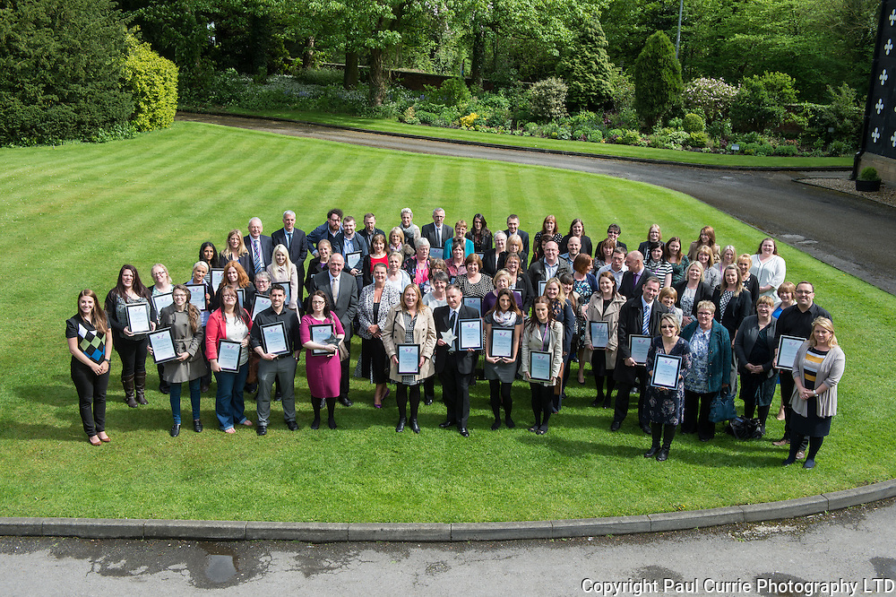 Pictures shows members of the Lancashire Probation trust at their annual dinner held at Salmsbury Hall in Preston<br /> Pictures by Paul Currie<br /> 07796146931<br /> www.paulcurriephotos.com