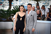 RACHEL WEISZ & COLIN FARRELL  - 68Th CANNES FILM FESTIVAL  - PHOTOCALL 'THE LOBSTER<br /> ©Exclusivepix Media
