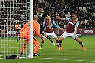 West Ham v Chelsea 6 Mar 2017