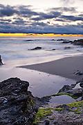 Victoria Beach In Orange County California
