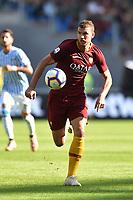 Edin Dzeko Roma<br /> Roma 20-10-2018 Stadio Olimpico<br /> Football Calcio Campionato Serie A<br /> 2018/2019 <br /> Roma - Spal<br /> Foto Antonietta Baldassarre / Insidefoto