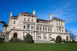 The Breakers, Newport, Rhode Island, United States of America