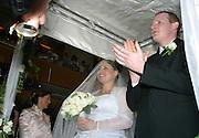 Eddy & Rebecca's  Wedding