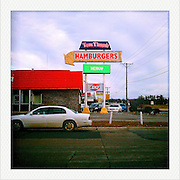 Tom Thumb Dairy Queen is shown December 31, 2011, in Ft. Dodge, IA...Photo by Khue Bui