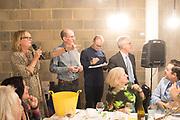 Matt's Gallery 40th birthday in their new space. <br /> 42-44 Ponton Road, Nine Elms, London SW8 5BA 25 September 2019