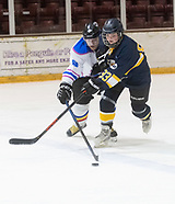 PANTHERS V UEA at planet ice peterborough