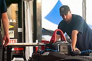 #18 Performance Tech Elan DP-02: Ryan Booth