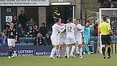 30-11-2013 Dundee v Raith Rovers