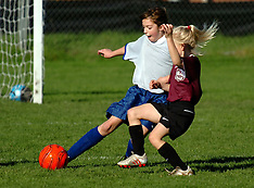 Camas Soccer