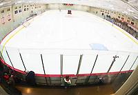 St Paul's School Sticks for Troop Hockey against Dexter Thursday, February 20, 2014.  Karen Bobotas/for St Paul's School