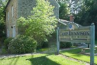Camp Dennison Ohio Civil War Museum Cincinnati Ohio