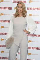Lydia Rose Bright, Eating Happiness - VIP Film Screening, Mondrian London, London UK, 25 January 2016, Photo by Brett D. Cove