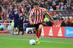 March 2, 2019 - Sunderland, England, United Kingdom - Sunderland's Reece James during the Sky Bet League 1 match between Sunderland and Plymouth Argyle at the Stadium Of Light, Sunderland on Saturday 2nd March 2019. (Credit Image: © Mi News/NurPhoto via ZUMA Press)