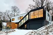 Medlin Residence | Raleigh, NC | Architect: in situ studio