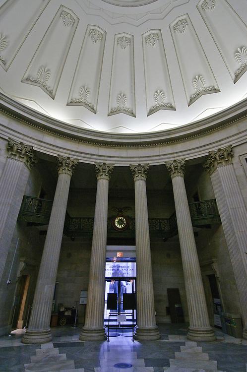 Federal Hall National Memorial New York City, NY