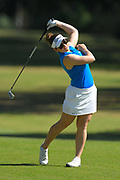 Ani Gulugian during the second round of the Symetra Tour's Florida's Natural Charity Classic at the Country Club of Winter Haven on March 11, 2017 in Winter Haven, Florida.<br /> <br /> &copy;2017 Scott Miller