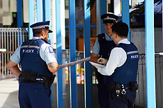 Auckland-Ten year old stabbed at Mangere Pacific Christian School