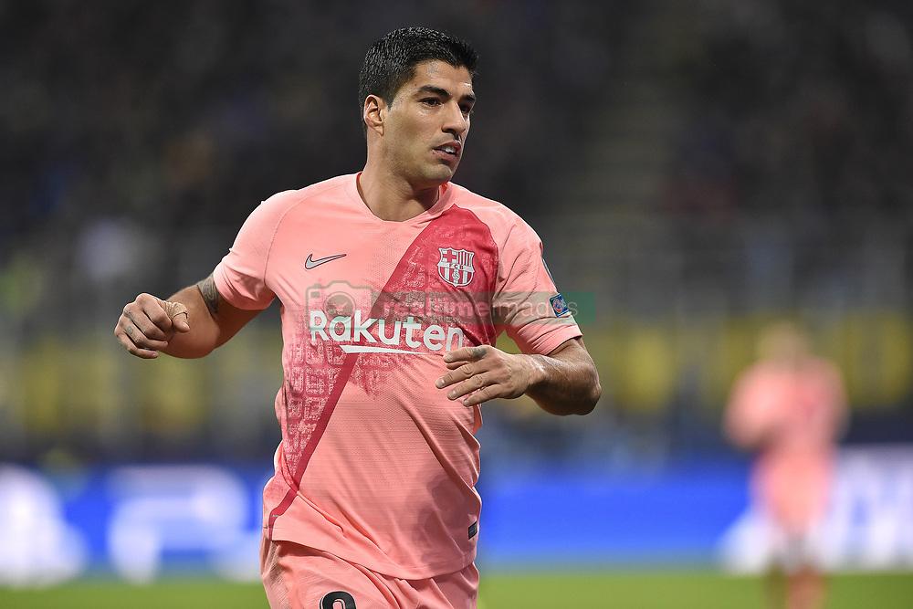 صور مباراة : إنتر ميلان - برشلونة 1-1 ( 06-11-2018 )  20181106-zaa-a181-427