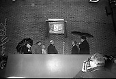 1966 - Unveiling of 1916 Plaque at Boland's Mills.