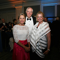 Lisa and Jay Nouss, Cindy Brinkley
