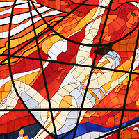 Toluca, Mex.- Aspectos del Cosmovitral y Jardin Botanico, obra plastica que consta de 65 vitrales al estolo art nouveau, realizada por el artista Leopoldo Flores Valdez. Agencia MVT / Carlos Tischler. (DIGITAL)<br /> <br /> NO ARCHIVAR - NO ARCHIVE