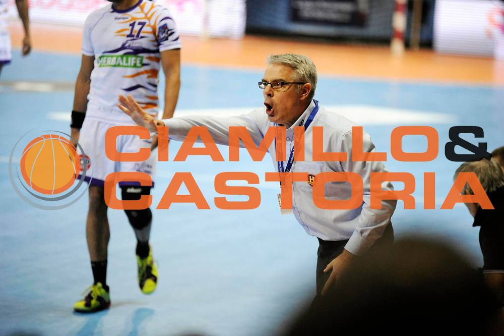DESCRIZIONE : France Hand D1 Coupe de la Ligue Demi Finale a Nantes<br /> GIOCATORE : Anti Thierry<br /> SQUADRA : Nantes <br /> EVENTO : FRANCE Hand D1 Coupe de la Ligue <br /> GARA : Nantes Selestat<br /> DATA : 08/12/2012<br /> CATEGORIA : Hand D1 <br /> SPORT : Handball<br /> AUTORE : JF Molliere <br /> Galleria : France Hand 2012-2013 Action<br /> Fotonotizia : France Hand D1 Coupe de la Ligue Demi Finale a Toulouse<br /> Predefinita :