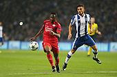 FC Porto v Leicester City 071216