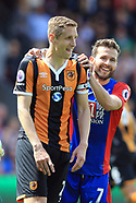 Crystal Palace v Hull City - 14 May 2017