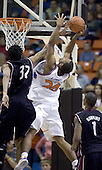 Boise St Basketball 2006-07 v NMSU