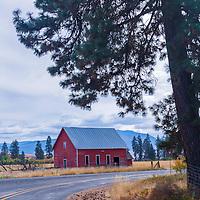 Summerville, Oregon
