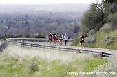 Race to Robie Creek 2008