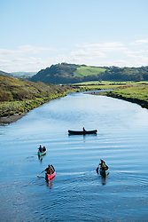 ©Licensed to London News Pictures. Aberystwyth, UK. 18/10/ 2018.<br />