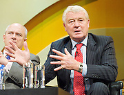 Liberal Democrats<br /> Autumn Conference 2011 <br /> at the ICC, Birmingham, Great Britain <br /> <br /> 17th to 21st September 2011 <br /> <br /> Lord Ashdown of Norton-sub-Hamdon<br /> (Paddy Ashdown)<br /> High Representative for Bosnia and Herzegovina<br /> <br /> Photograph by Elliott Franks