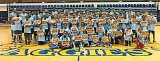 2014 A&T Men's Basketball Summer Camp