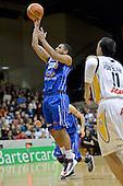 20130528 Wellington Saints v Otago Nuggets